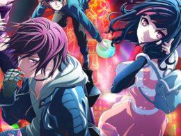 Fecha de estreno temporada 2 de Akudama Drive