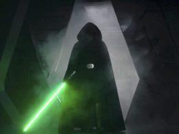 Quieren eliminar la historia de Luke Skywalker y Baby Yoda