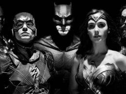No existen planes a futuro desde DC Films para seguir con Snyder Cut