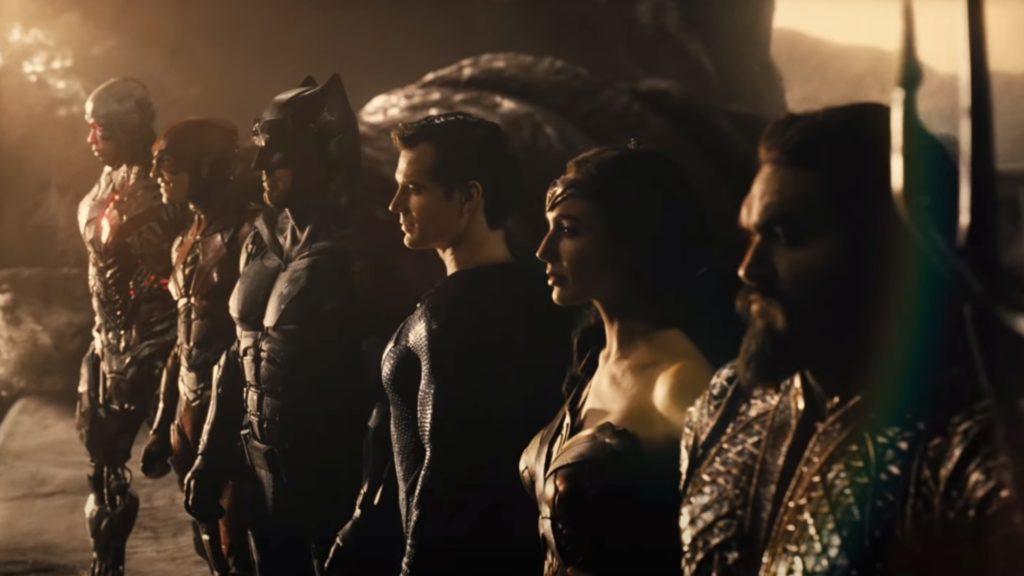 Zack Snyder habla sobre por qué dejo la Liga de la Justicia