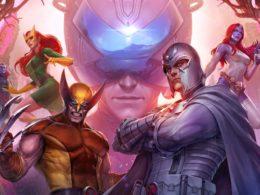 marvel y la votación para el equipo X-Men y su miembro final