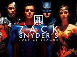 Snyder comenta el motivo por el cuál dejo la Liga de la Justicia