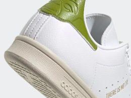 La colección de zapatillas de Adidas de Yoda