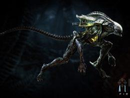 Aliens Fireteam nos revela los nuevos xenomorfos