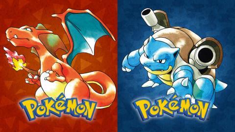 La loca teoría de Pokémon Rojo y Azul