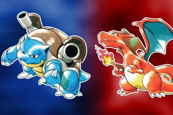 La teoría de Pokémon Rojo y Azul