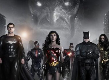 Este es el peor superhéroe que vimos en La Liga de la Justicia de Snyder.