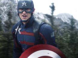 Los fans están enojados con el nuevo Capitán América.