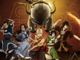 Nueva serie de Avatar en YouTube