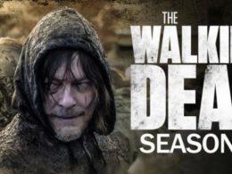 Fecha de estreno de The Walking Dead Temporada 11