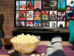 Películas que tienes que ver en streaming en mayo