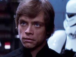 El mejor momento de Luke Skywalker