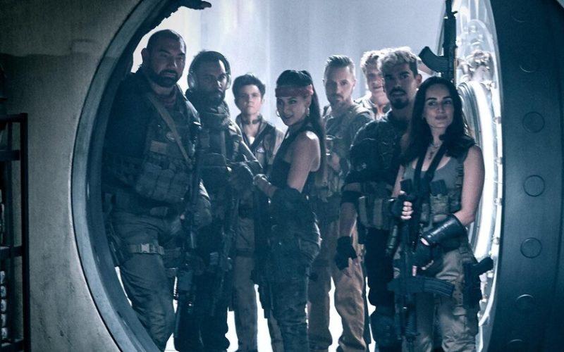 El final de Army of the Dead nos revela qué ocurrirá en la secuela.