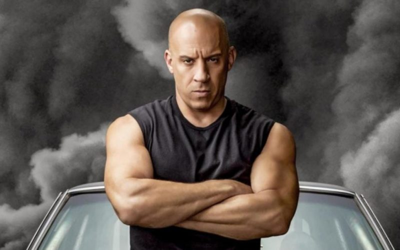 Vin Diesel: Fast & Furious llega final