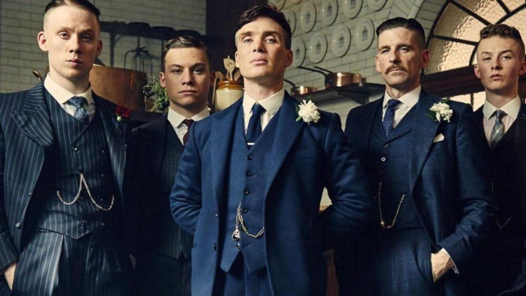 Si te gustan las series relacionadas a la mafia entonces este original de Netflix te va a encantar.