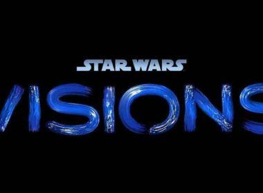 El 22 de septiembre se estrena Star Wars Visions.