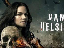 Se cancela la temporada 6 de Van Helsing.