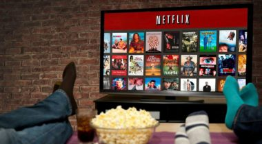 Originales de Netflix que debes ver sí o sí