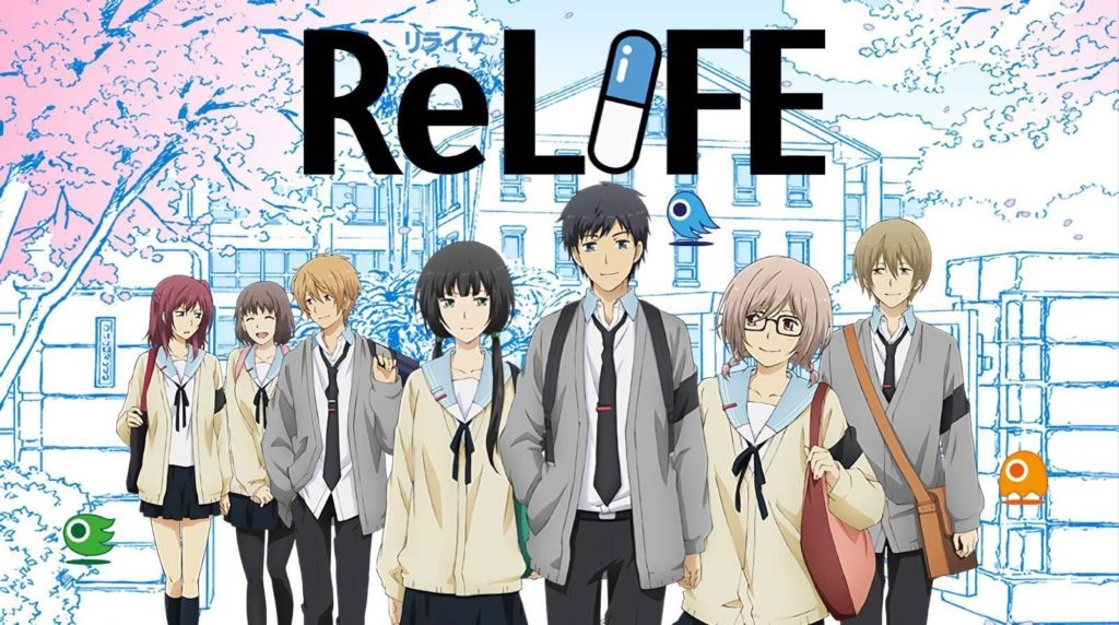 ReLIFE (2016)