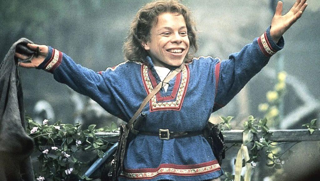 Willow es un clásico del cine.