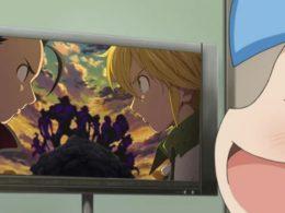 5 animes similares o parecidos a Tokio Revengers.