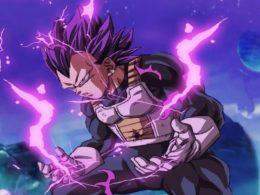 Fecha de estreno de Dragon Ball Super episodio 75 Vegeta vs Granolah.