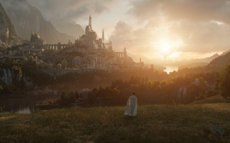 Ya sabemos la fecha de estreno de la serie de El Señor de los Anillos.
