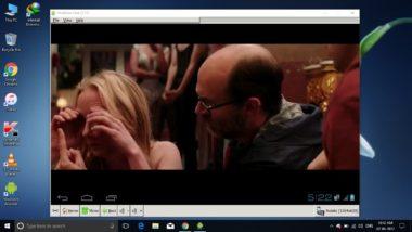 Cómo ver una película desde una PC u ordenador
