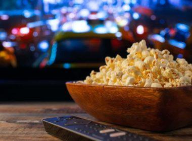 Cómo ver películas sin conexión a internet